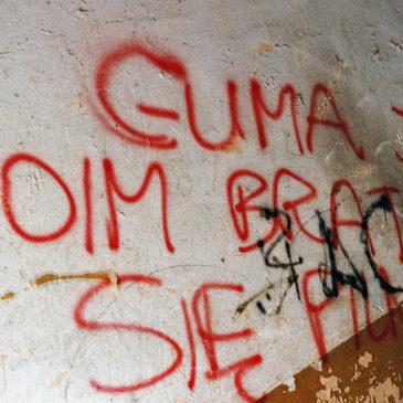 Pan Guma