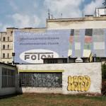 Mural Foton ul.Targowa