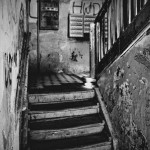 ul. Brzeska 5 – klatki schodowe