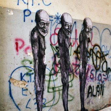 Mural Stalowa