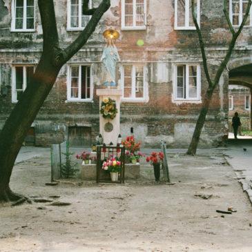 Kapliczka Brzeska 11