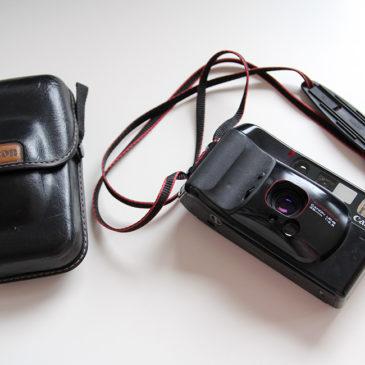 Cheap Camera Challenge