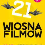 Na Pradze partnerem 21 Festiwalu Filmowego WIOSNA FILMÓW