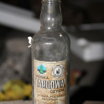 Wódka Targowa iWyborowa