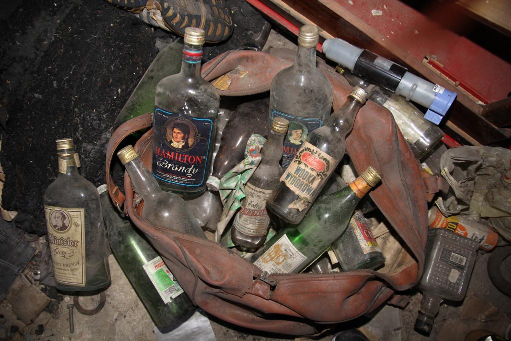 Wódka Wyborowa Polmos