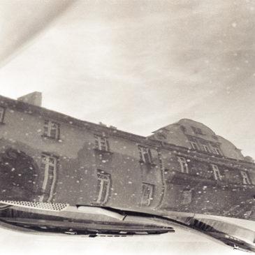Żydowski Dom Akademicki przy ul.Sierakowskiego 7