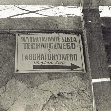 Zwizytą wpracowni p.Wojciecha Dzika przy ul.Środkowej 11 – Labmed