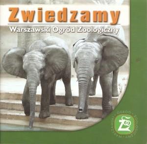 Zwiedzamy Warszawski Ogród Zoologiczny