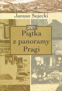 Piątka zpanoramy Pragi