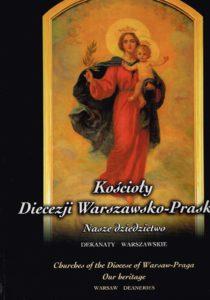 Kościoły Diecezji Warszawsko-Praskiej
