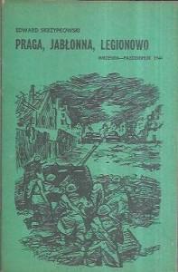 Praga, Jabłonna, Legionowo - Edward Skrzypkowski