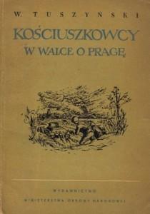 Kościuszkowcy wwalce oPragę
