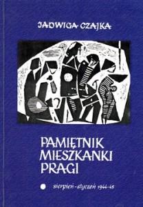 Pamiętnik mieszkanki Pragi