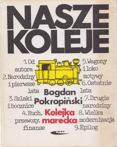 Kolejka Marecka Nasze koleje