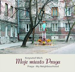 Moje miasto Praga