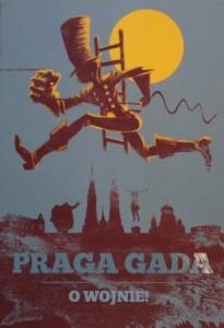 Praga gada Owojnie