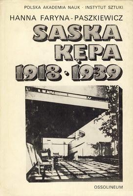 SASKA KĘPA 1918-1939