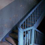 Wileńska 7 – niebieska klatka