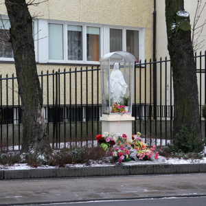 Skaryszewska 12 2016r.
