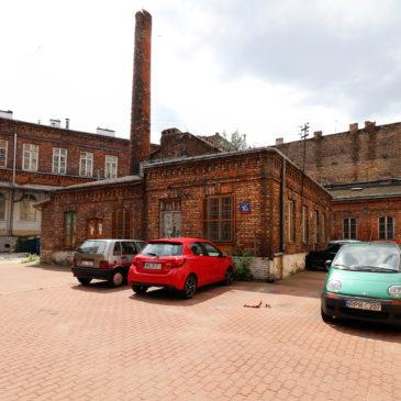 Parowa Fabryka Cukrów