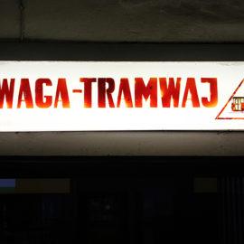Zajezdnia tramwajowa Kawęczyńska