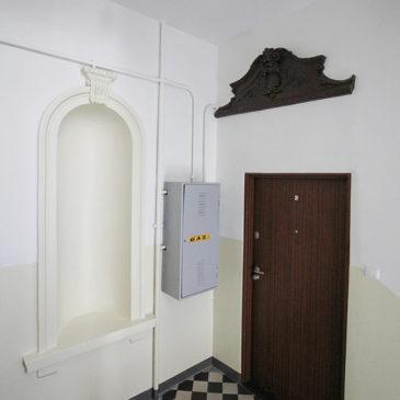 Czynszowa 4A – Kamienica Judki Złotokamienia
