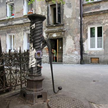 Wileńska 13 – Kamienica Jana Helda