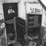 Brzeska 5 – popożarze