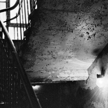 Klatki schodowe ul.Stalowa