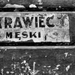 Krawiec męski ul.Brzeska 21