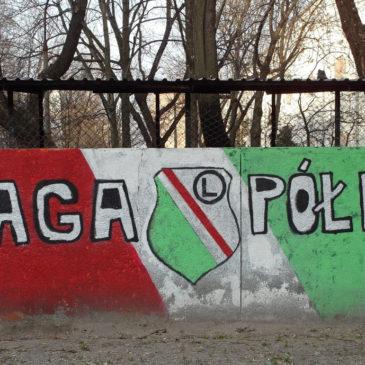 Legia Praga Północ
