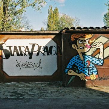 Kawiarnia Stara Praga