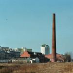 Dawne Zakłady Pollena-Uroda ul.Szwedzka