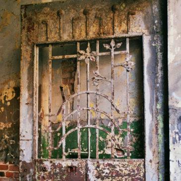 Brama Stalowa 46