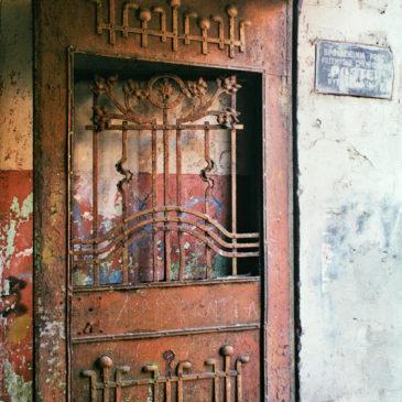 Brama Stalowa 50