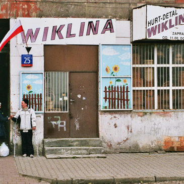 Wiklina
