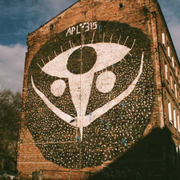 Mural ALP 315