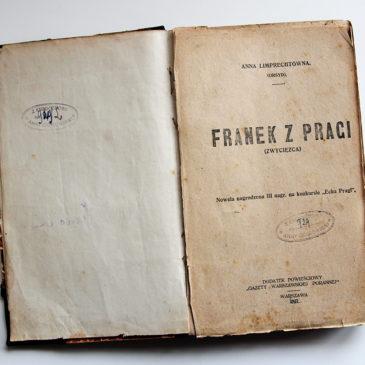 Franek zPragi