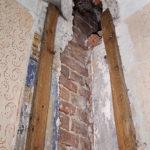 Ząbkowska 19 – pozostałość pożydowskim domu modlitw