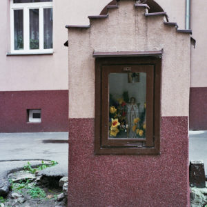 Nieporęcka 8 2012r.