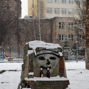 Ząbkowska 19 2015r.