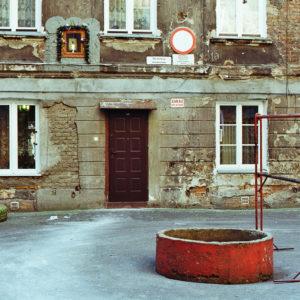 Jagiellońska 9 2012r.