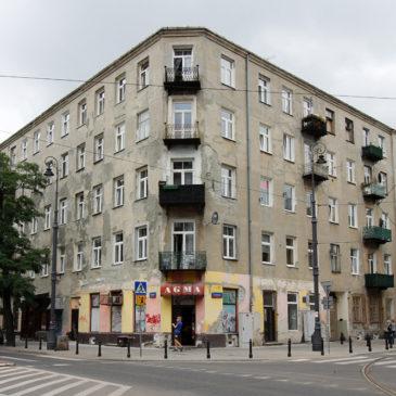 Czynszowa 6 –  Kamienica Mordki Kleinera