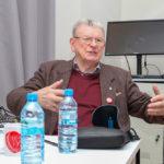 Wracając dolat dawnych idawniejszych – Jan Rybak