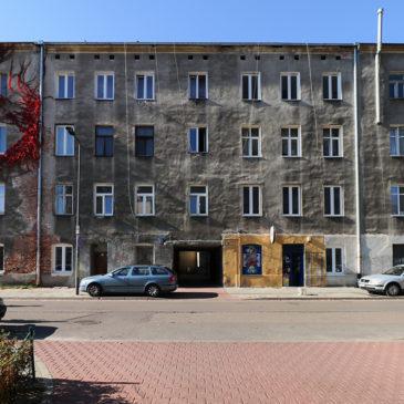 Chodakowska 33