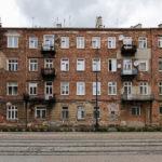 Radzymińska 8 – Kamienica małż. Roszkowskich