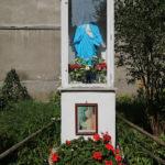 Jagiellońska 18 – kamienica Szlamy Brzozy iMoszka Nachtszterna