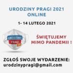 ÅšwiÄ™tuj znami Urodziny Pragi 2021!