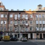 Jagiellońska 20 – Kamienica Arona iMałki Styckich